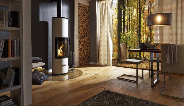 moderne Wohnzimmer von MaisonFire