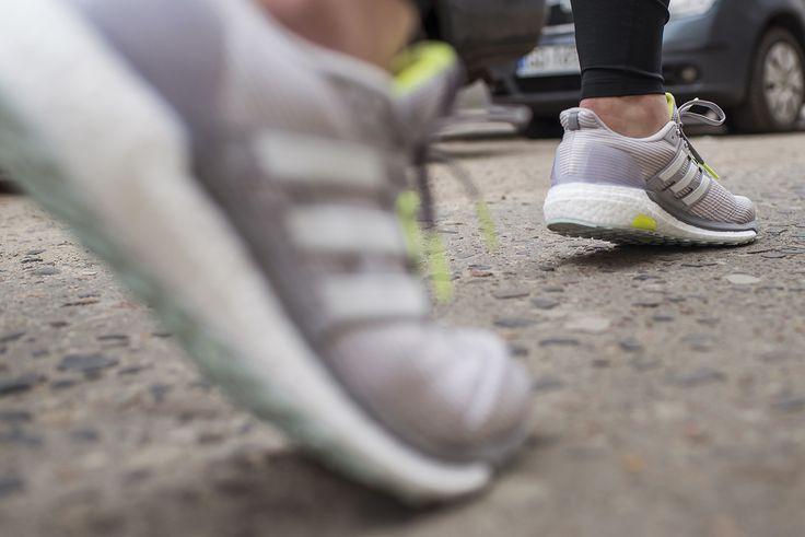 #Adidas #Supernova przeznaczony jest dla osób z neutralnym typem stopy, biegających po utwardzonych nawierzchniach.