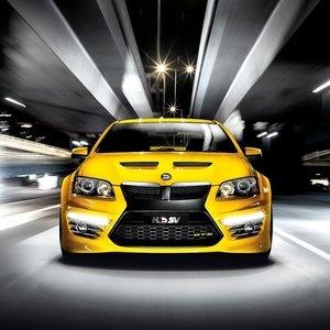Holden HSV #holden #cars