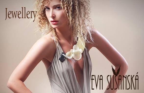 Jewellery made by Eva Sušanská (www.evasusanska.com) .Please don´t copy/ Prosím, nekopírujte!