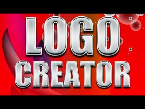Company Logo Creator Software: Design And Create professional logos For ...
