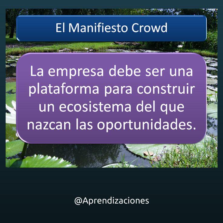 El Manifiesto Crowd...