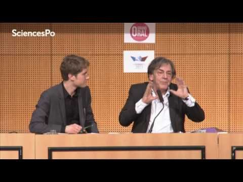 Comment devient-on Alain Finkielkraut ? - Le Grand Oral - YouTube
