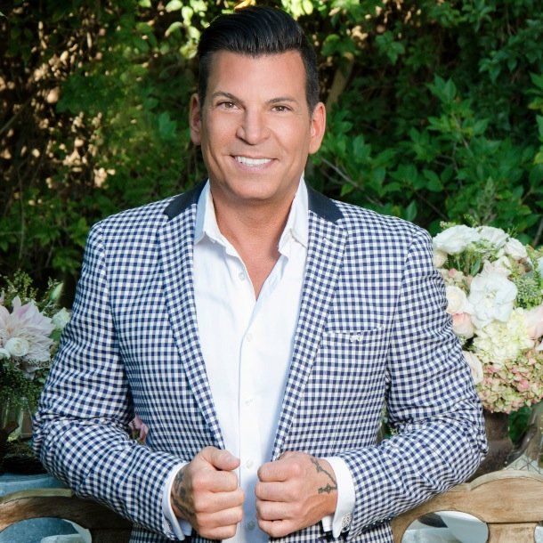 106 Best David Tutera Is Fab! Images On Pinterest