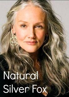 #suryabrasil #henna #cream #silverfox #natural #haircolour Available at: http://www.yourtonic.com/surya-henna-cream-silver-fox.html