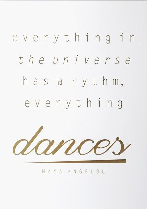 One of many beautiful quotes by Maya Angelou, get your wall a nice touch of gold!   www.wispira.com