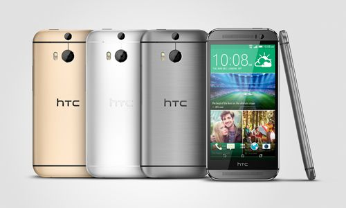 Question of the day: Will anyone surpass the all new HTC One?