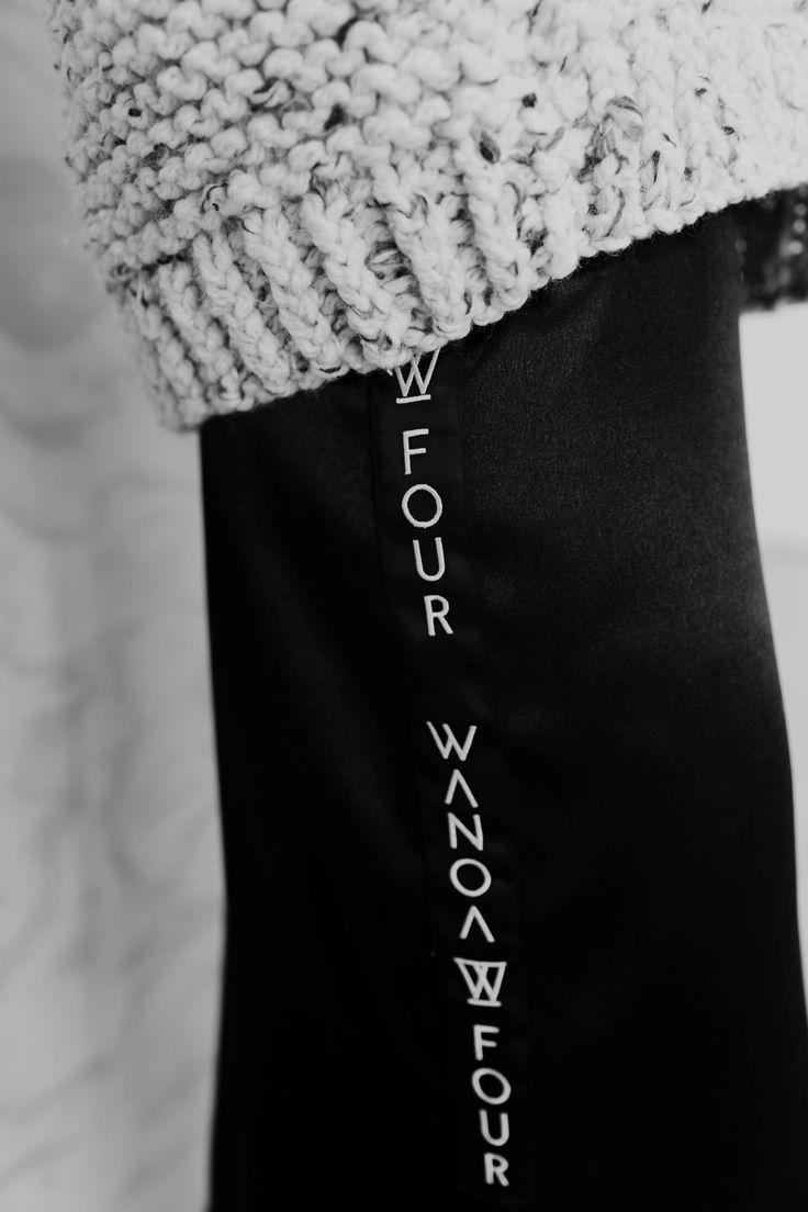 Wanoa Four H.O.P.E Collection | by Sarah Ryland