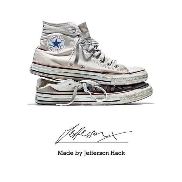 Old Converse All Star Shoes PHOTO ART ONLY Print POSTER Affiche