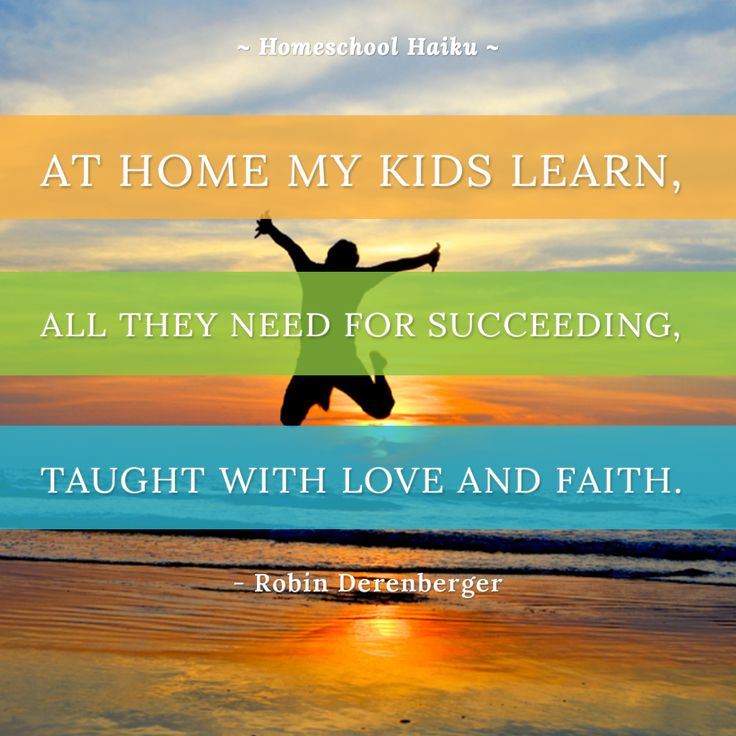 #haiku #poetry #homeschooling #inspiration