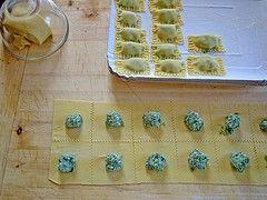 Homemade Ravioli Pasta from Scratch, Best Fried Ravioli - MissHomemade.com