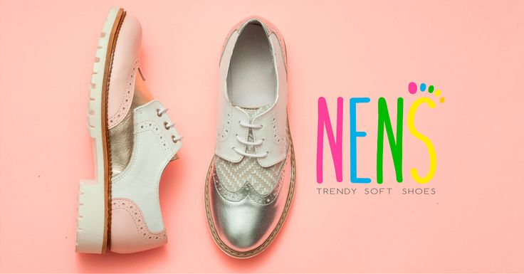 NENS SS17 CHILDRENS SHOES NENS COLLECTION SS17