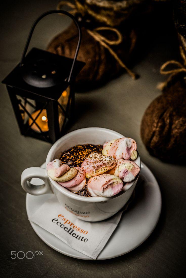 'Tis the season! - Food photography