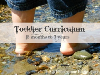 montessori curriculum for toddlers pdf