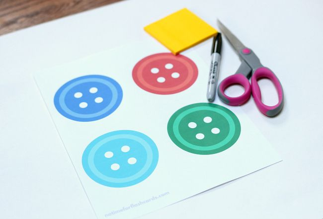 pete the cat and his four groovy buttons circle time activity