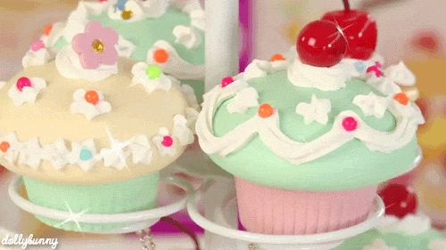 #love for #cupcakes
