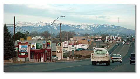 cortez colorado images | Cortez, Colorado- the town I grew up in