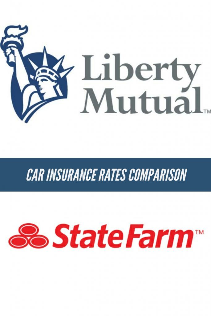 Liberty Mutual Vs State Farm Liberty Mutual Insurance Quotes