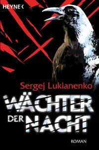 Sergej Lukianenko: Wächter der Nacht   und auch alles andere von Ihm . Immer spannend , immer überraschend und immer mit einem gerüttelt Maß weiser Philosophie.