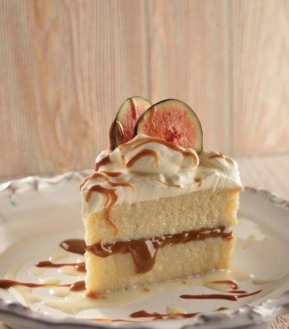 Consiente a tu familia con un delicioso pastel.