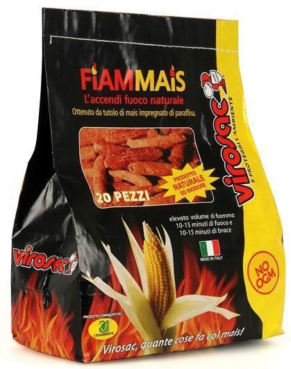 FIAMMAIS ACCENDIFUOCO SACCHETTO 20 TUTOLI https://www.chiaradecaria.it/it/accessori-per-barbecue/6781-fiammais-accendifuoco-sacchetto-20-tutoli-8008250140004.html