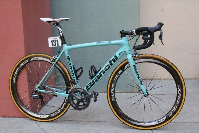 Pro Bike Gallery: Erica Allar's Bianchi Sempre Pro - VeloNews.com