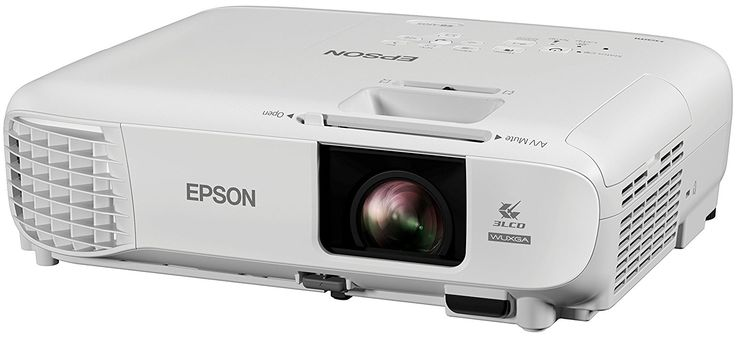 Looking for Epson EB-U05 Full HD Projector available for as low Rs.59,823.00 as from ADDOCART on addocart.com.
