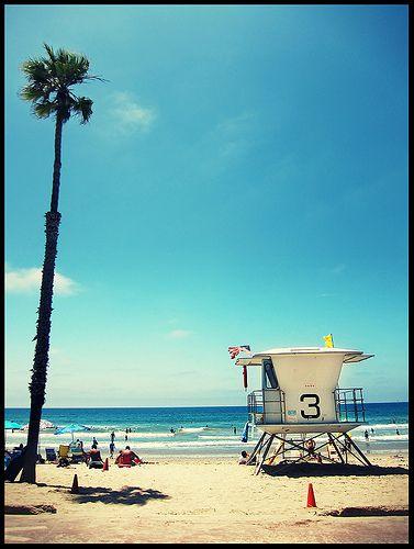 oceanside - california beaches #LA