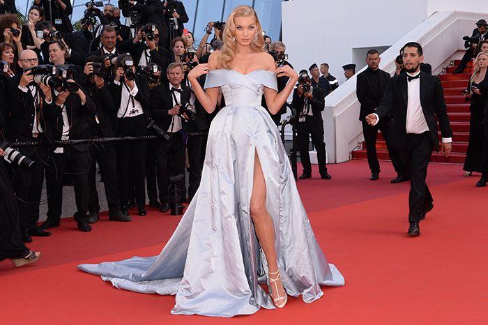 13 snygga klänningar från filmfestivalen i Cannes | Femina