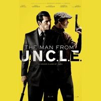 THE MAN FROM U.N.C.L.E. - Double Toasted Audio Review by Korey Coleman on SoundCloud