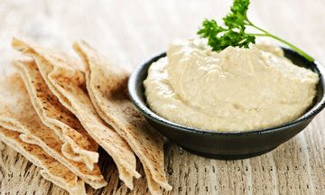 A Hummus Crisis Has Hit The UK, This Is Not A Drill People