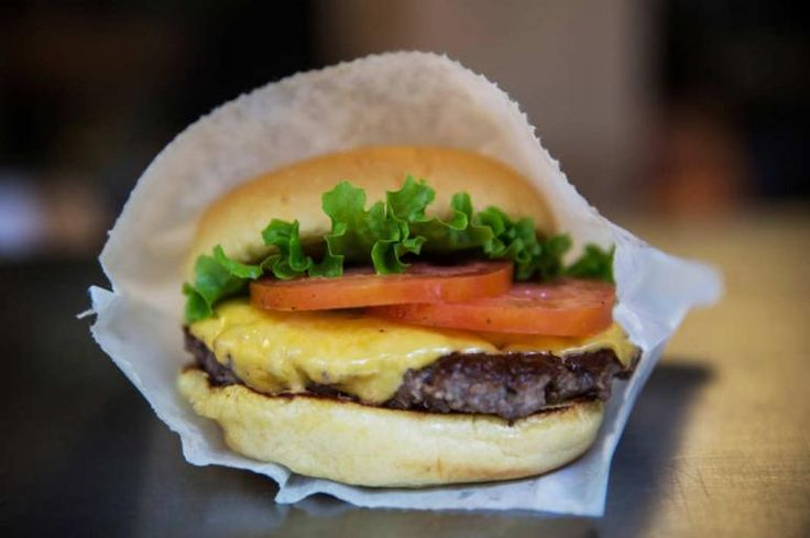 Bizness Lounge: Shake Shack Inc (SHAK) Stock Price Tumbles 6% Afte...