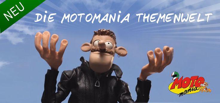 #Motomania #Motorrad #Comic