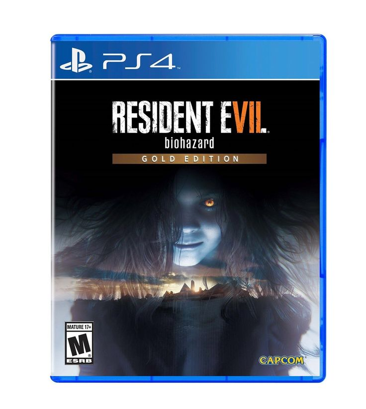 Resident Evil 7 Biohazard Gold Edition - PlayStation 4: $55.97 End Date: Monday Mar-26-2018 18:28:52 PDT Buy It Now for only: $55.97 Buy It…