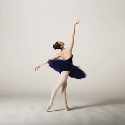 Danielle Rowe – The Australian Ballet