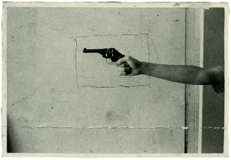 Vija Celmins, born October 25, 1938, Riga, Latvia. Influenced by Chuck Close, Brice Marden, Giorgio Morandi