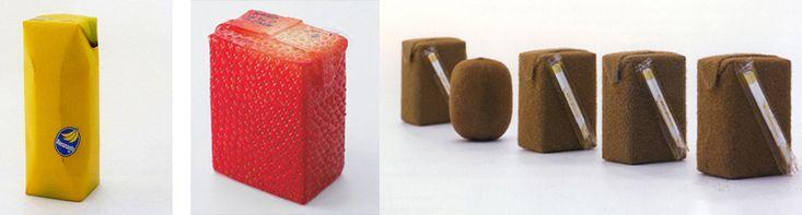 Takara Nước ép trái cây Bao bì - bao bì sáng tạo