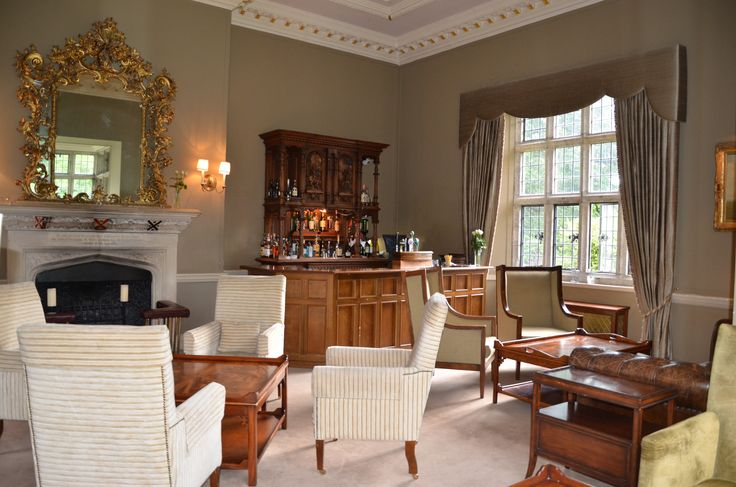 Family friendly dining is also available in the Fitzgerald Room Bar at Waterford Castle Hotel daily from 12.30pm.  Our menu includes Pasta dishes, seasonal salads and homemade burgers...perfect!