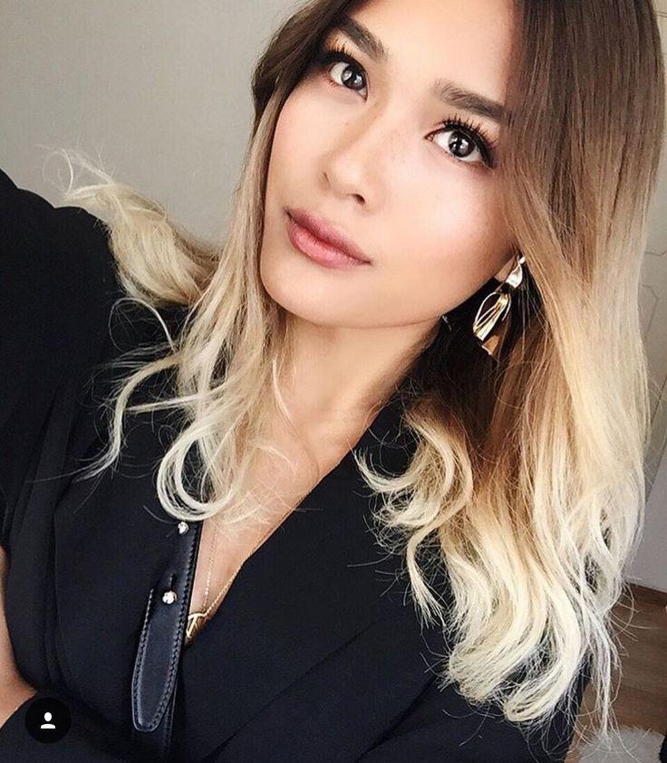 Pin de Bárbara Xavier em 3 Hair Inspiration