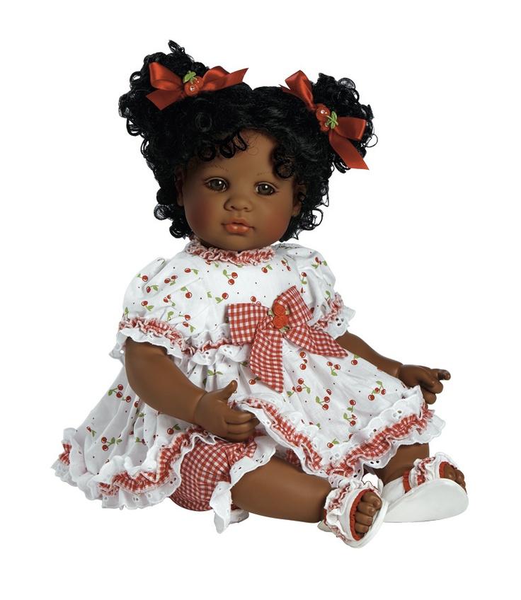 Cherries Jubilee Charisma Brands Collectible Dolls