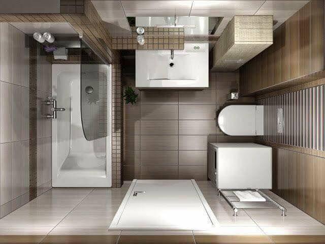 Best 3d Designs And Layouts Of The Bathroom Nebolshie Vannye Komnaty Vannaya Stil Krasivye Vannye Komnaty