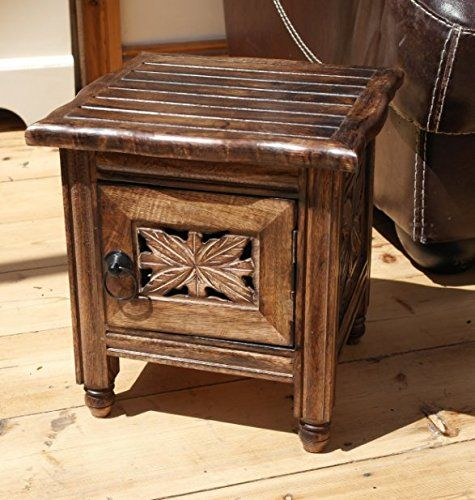 Classic Indian Wooden side table Thorness http://www.amazon.co.uk/dp/B00KXX8KZG/ref=cm_sw_r_pi_dp_Ya0gub0KSR5C1