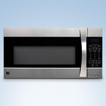 Over The Range Convection Microwave Best