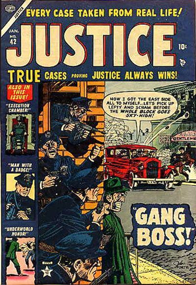 John Forte (6 October 1918  2 May 1966 USA) was a comic-book artist whose career began in the early... John Forte (6 October 1918  2 May 1966 USA) was a comic-book artist whose career began in the early 1940s. He worked for a variety of publishers including Timely (which would become Atlas and then Marvel) Quality Lev Gleason ACG (American Comics Group) and Fiction House. He worked primarily for DC Comics beginning 1958 penciling Jimmy Olsen and Lois Lane stories for the Superman family of…