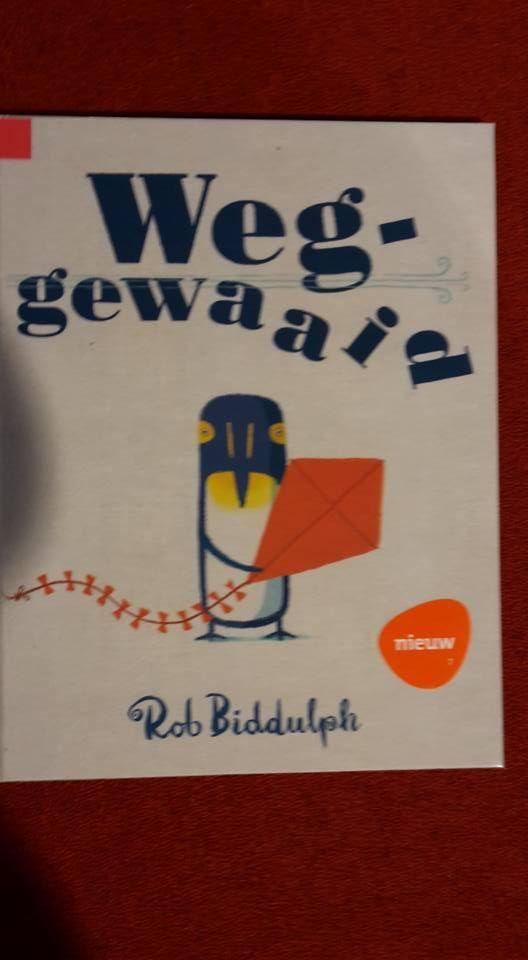 #boekperweek