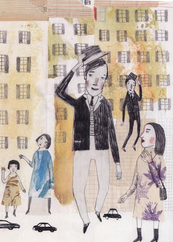 Chiara Carrer: Mumi senza memoria