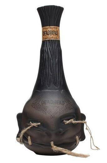 Deadhead Rum 6 Years Old 700ml Gift Box