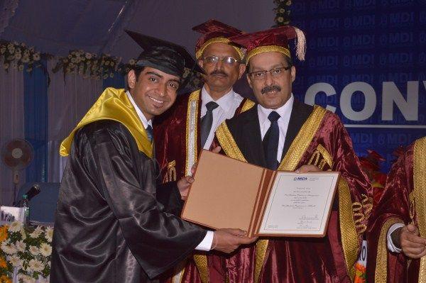Best Energy Management Institute in india-MDI