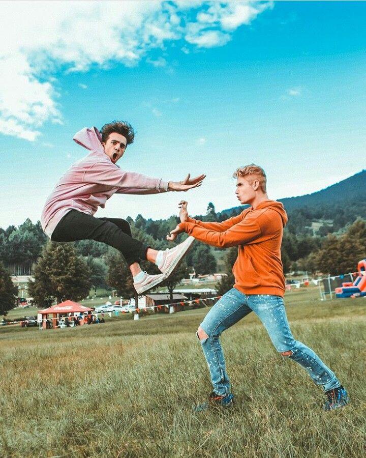 Fede y Christian Pinterest:viaje22