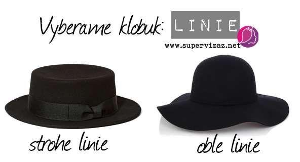 Vyberáme klobúk